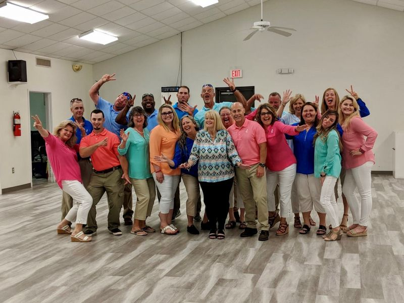 WCWC STAFF 2019 ANNUAL MEETING